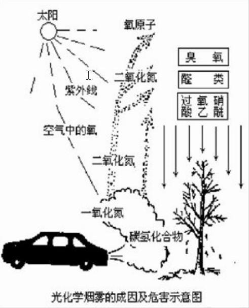 汽车尾气治理中的催化剂和载体_a